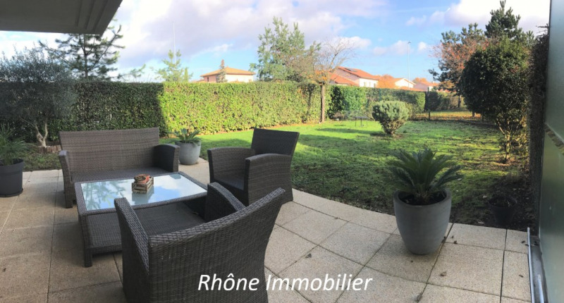 Vente appartement Meyzieu 399 000€ - Photo 5