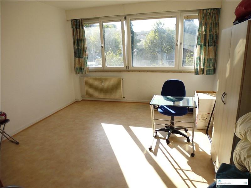 Rental apartment Strasbourg 450€ CC - Picture 1