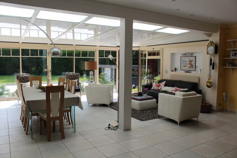 Vente de prestige maison / villa Chantilly proche 760 000€ - Photo 3