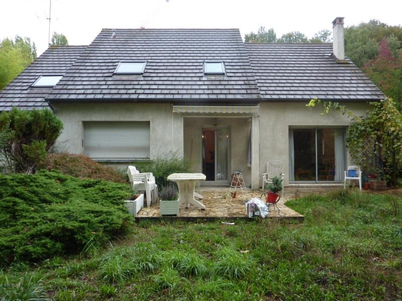 Vente maison / villa Bures sur yvette 495000€ - Photo 2