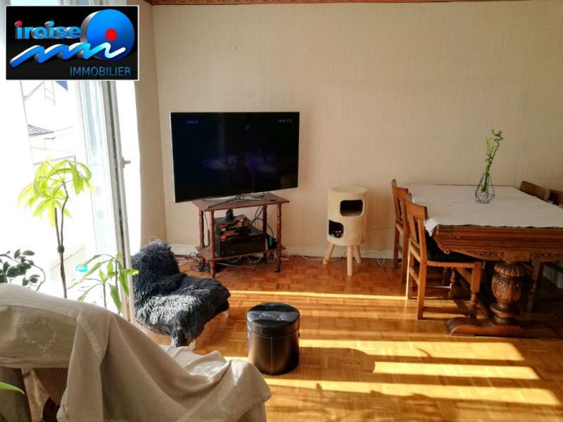 Sale apartment Brest 79700€ - Picture 3