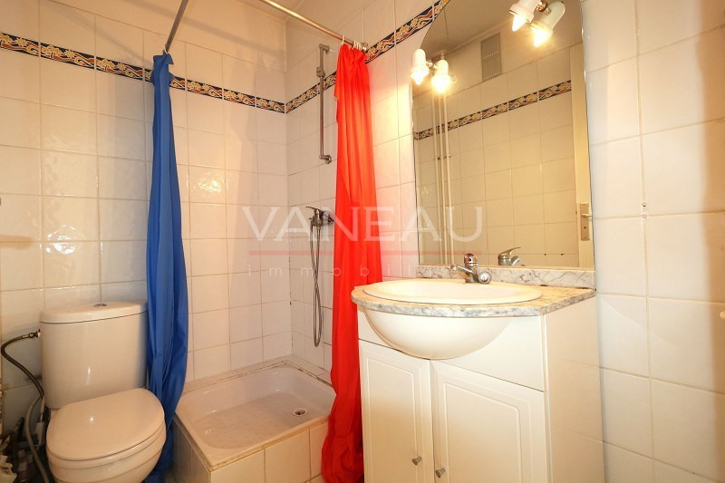 Vente de prestige appartement Antibes 99 000€ - Photo 5
