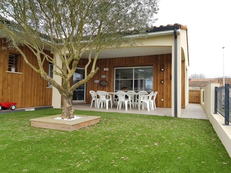 Vente maison / villa St medard d'aunis 389240€ - Photo 6