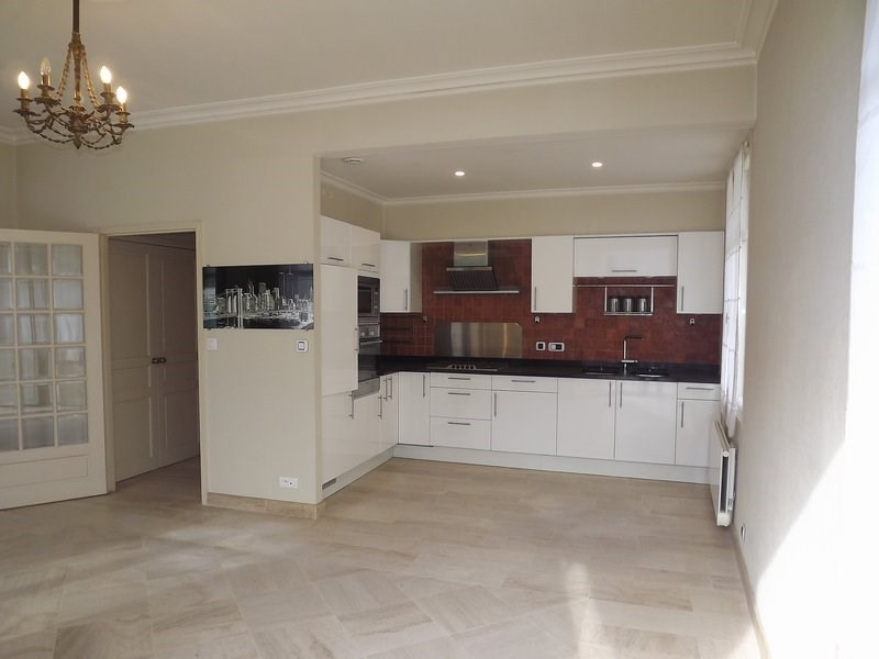Sale apartment Coutances 118000€ - Picture 2