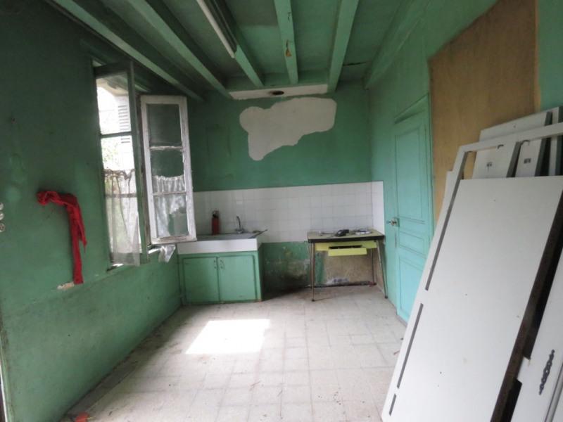 Sale house / villa Montoire sur le loir 20000€ - Picture 2