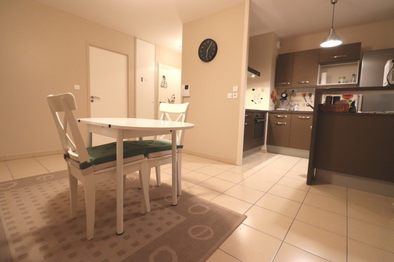 Vente appartement Annecy 209 000€ - Photo 1