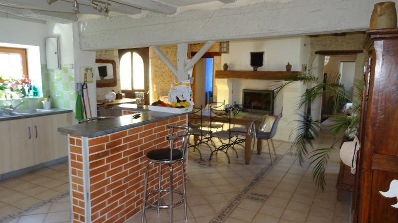 Vente maison / villa Blere 152000€ - Photo 4