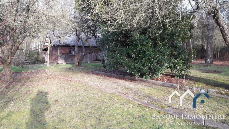 Sale house / villa Les authieux papion 186600€ - Picture 8