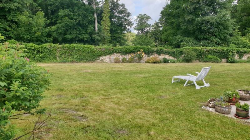 Sale house / villa Montfort-l'amaury 645000€ - Picture 2