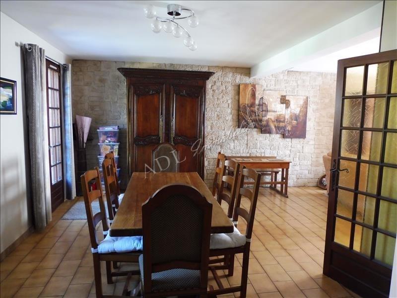 Sale house / villa Gouvieux 361000€ - Picture 4