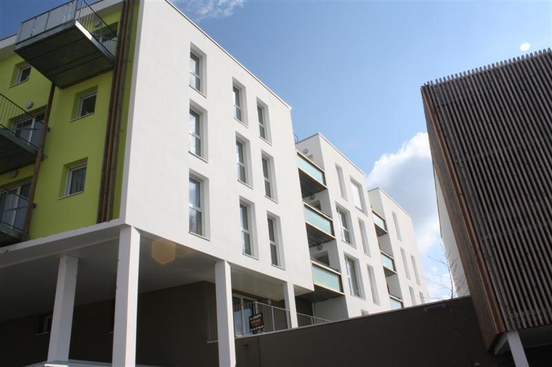 Location appartement Nantes 770€ CC - Photo 1
