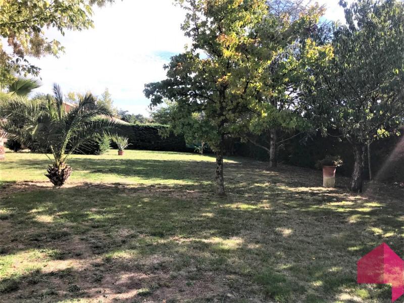 Vente maison / villa Soual 332000€ - Photo 10