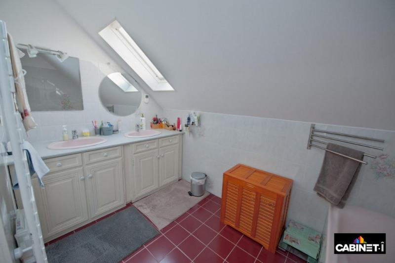 Vente maison / villa Saint etienne de montluc 273900€ - Photo 6