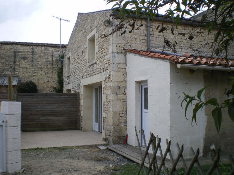 Investment property house / villa Aigrefeuille d'aunis 232 000€ - Picture 7