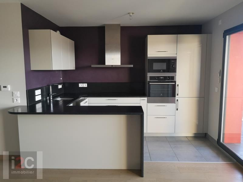 Vente appartement Ferney voltaire 440000€ - Photo 4