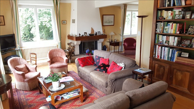 Sale house / villa Fouesnant 413486€ - Picture 3