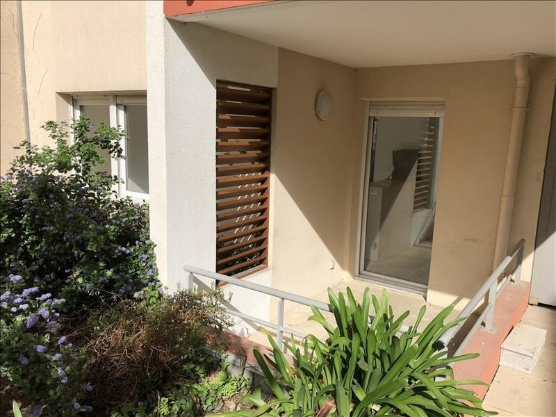 Vente appartement Nîmes 123 000€ - Photo 1