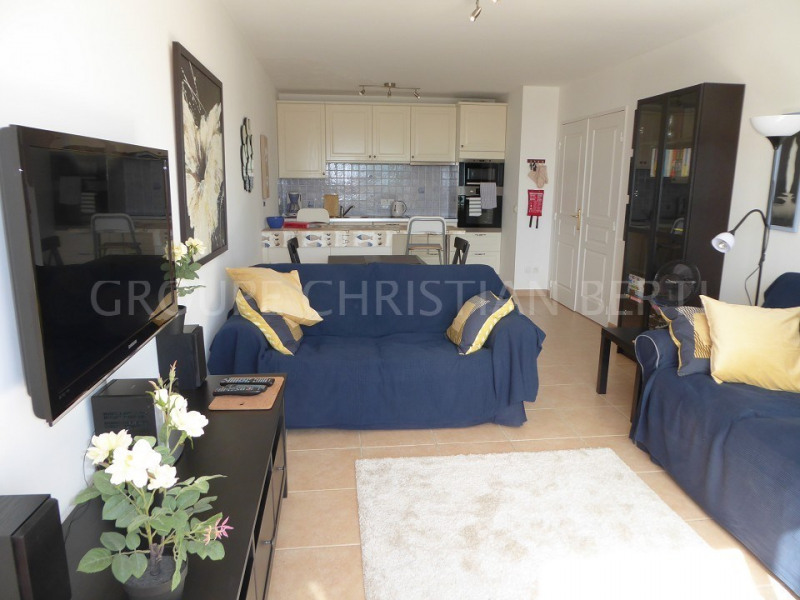 Vente appartement Les bastides de valbois 249000€ - Photo 4