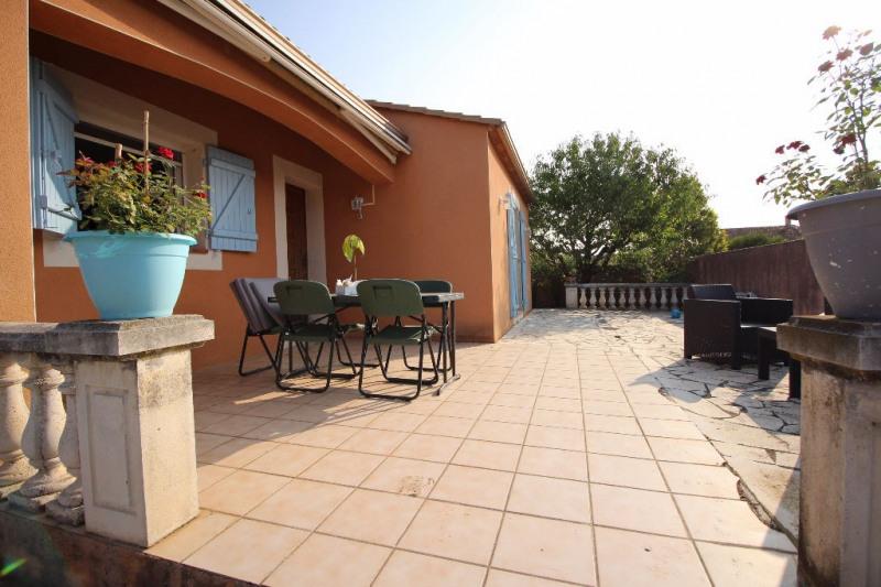 Location maison / villa Bouillargues 1050€ CC - Photo 9