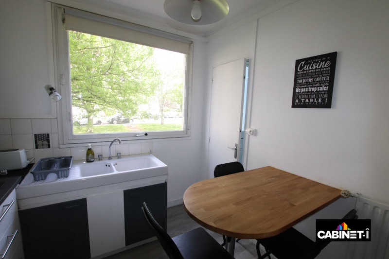 Location appartement Nantes 440€ CC - Photo 6
