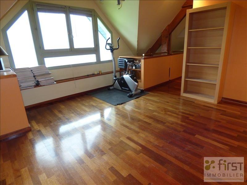 Venta  casa Tresserve 465000€ - Fotografía 6