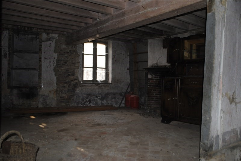 Vente maison / villa Aillant sur tholon 20000€ - Photo 7