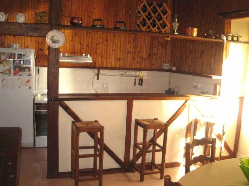 Vente maison / villa St maixent l ecole 228800€ - Photo 5