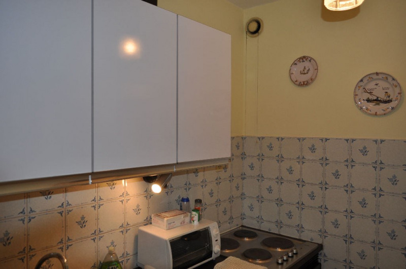 Vente appartement Nice 240 000€ - Photo 11
