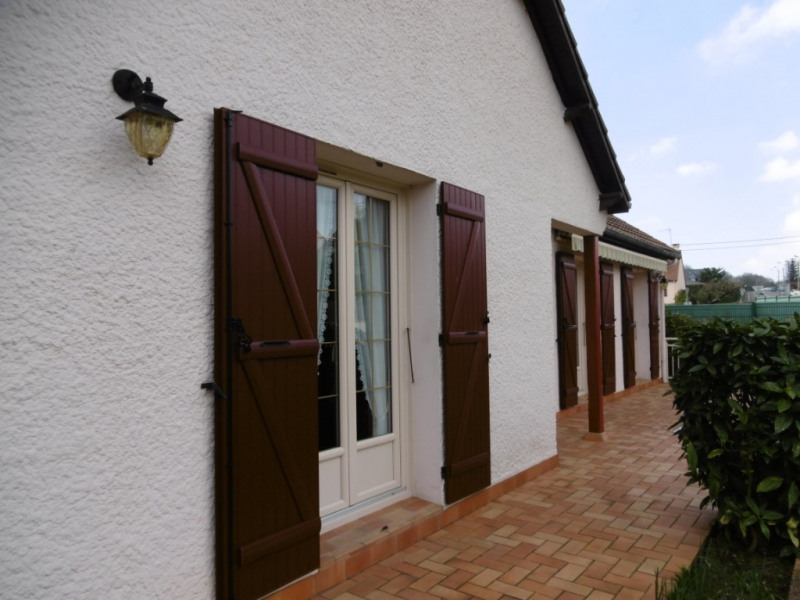 Vente maison / villa Yvre l eveque 236250€ - Photo 11