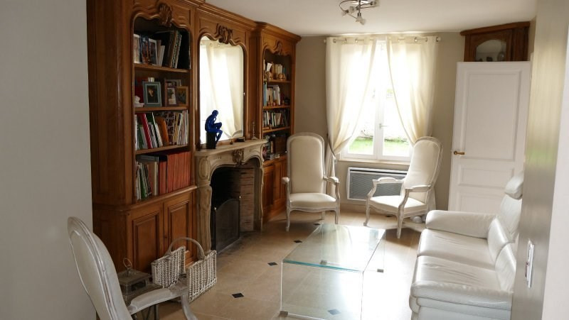Vente maison / villa Chamant 970000€ - Photo 5