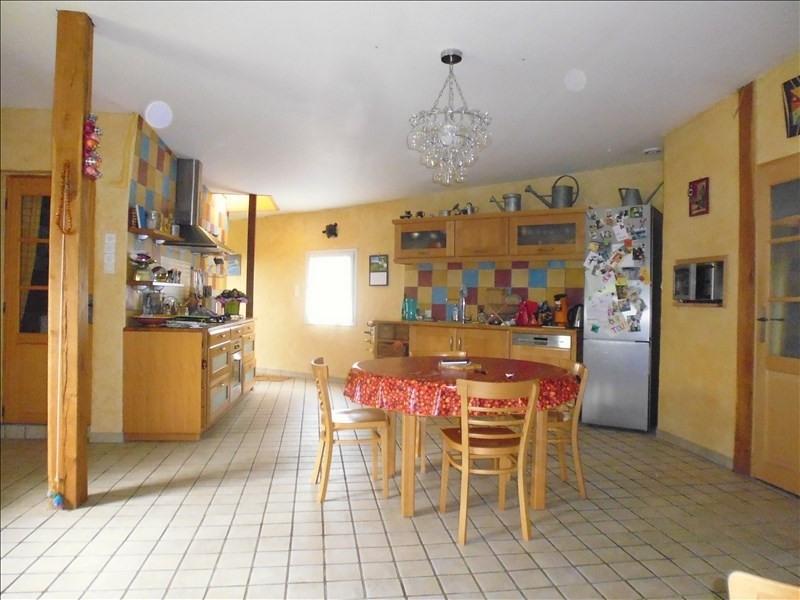 Vente maison / villa Nouaille maupertuis 248000€ - Photo 5