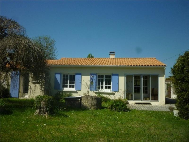Vente maison / villa St georges d'oleron 303600€ - Photo 1