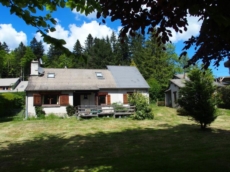 Sale house / villa Le chambon sur lignon 215000€ - Picture 17