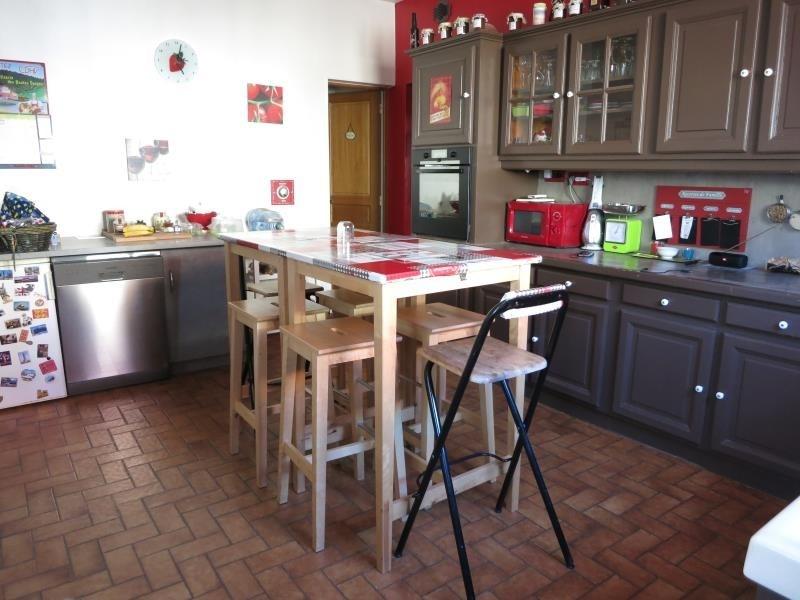 Vente maison / villa Quincy voisins 244400€ - Photo 2