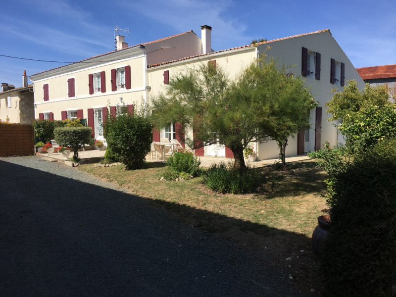 Maison Boisse 6 pièce (s) 220 m²