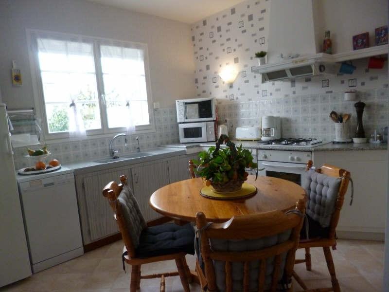 Sale house / villa Royan 269000€ - Picture 5