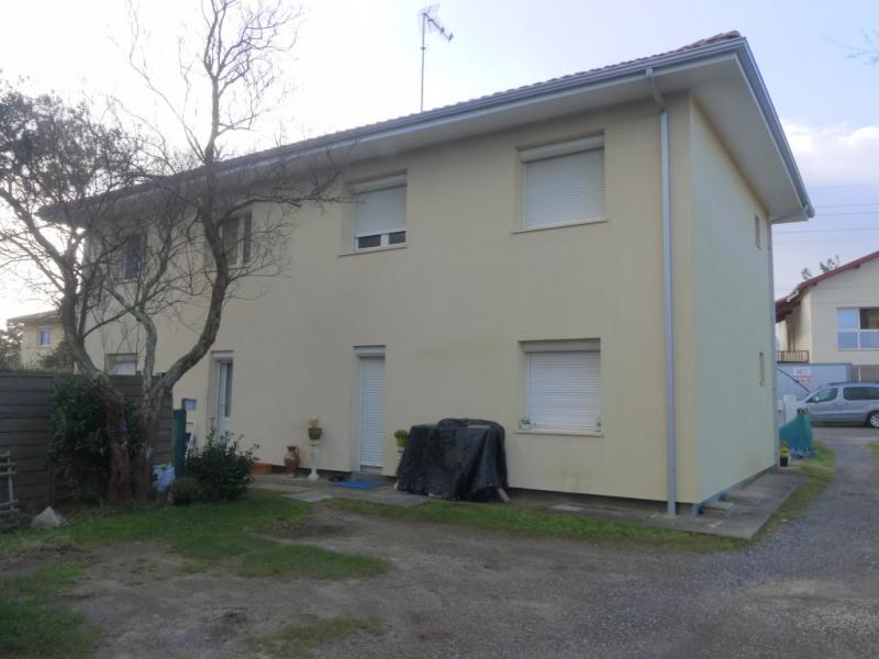 Sale apartment Vieux boucau les bains 129500€ - Picture 2