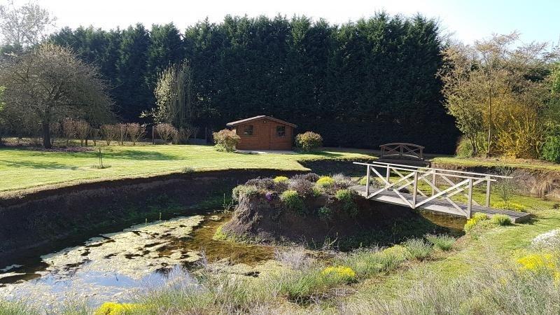 Vente maison / villa Cambrai 276925€ - Photo 3