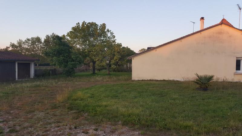 Vente maison / villa Montpon-ménestérol 106000€ - Photo 6