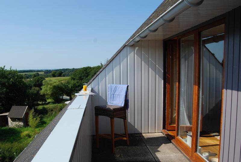 Sale house / villa Saint nicolas du pelem 259700€ - Picture 8