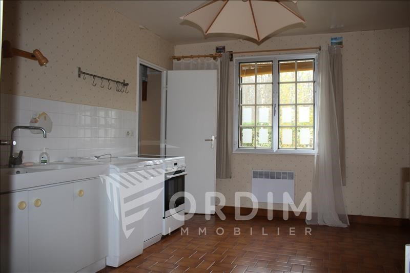 Vente maison / villa St fargeau 115 000€ - Photo 5