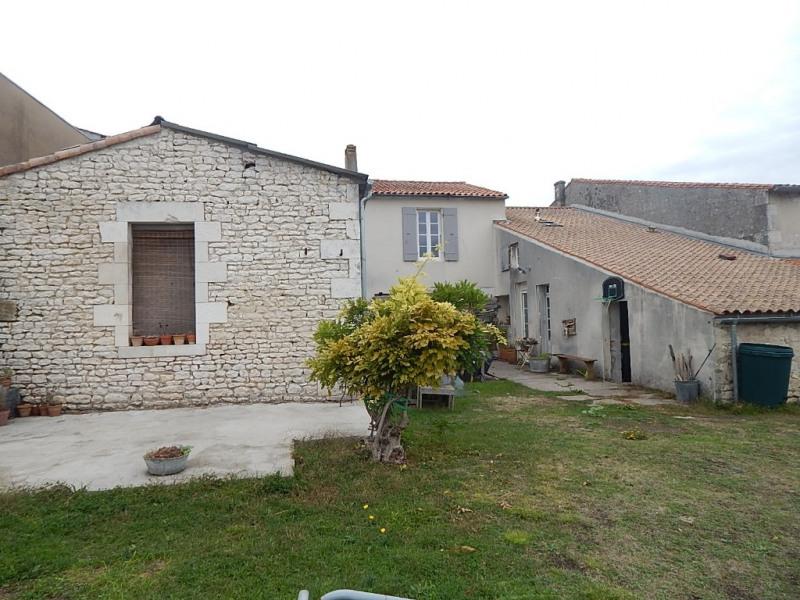 Sale house / villa Medis 254000€ - Picture 4