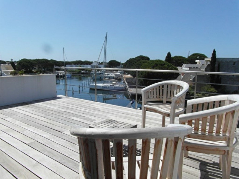Vente de prestige maison / villa Port camargue 1 250 000€ - Photo 14
