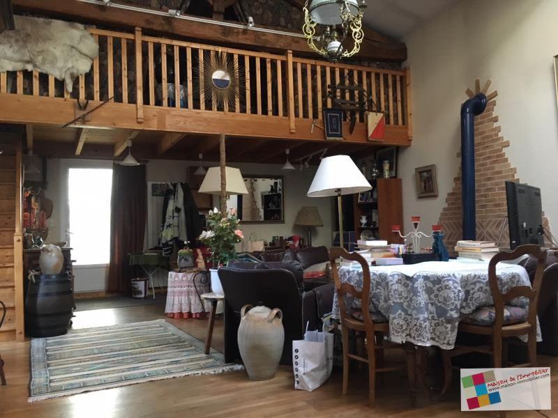 Vente maison / villa Cherves richemont 256800€ - Photo 8