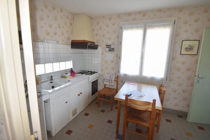 Sale house / villa Isigny sur mer 118000€ - Picture 6