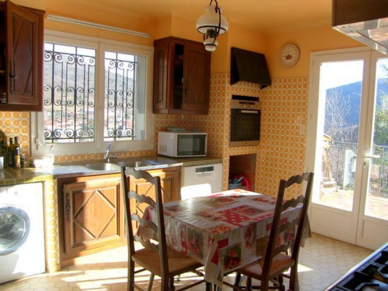 Location vacances maison / villa Prats de mollo la preste 800€ - Photo 6