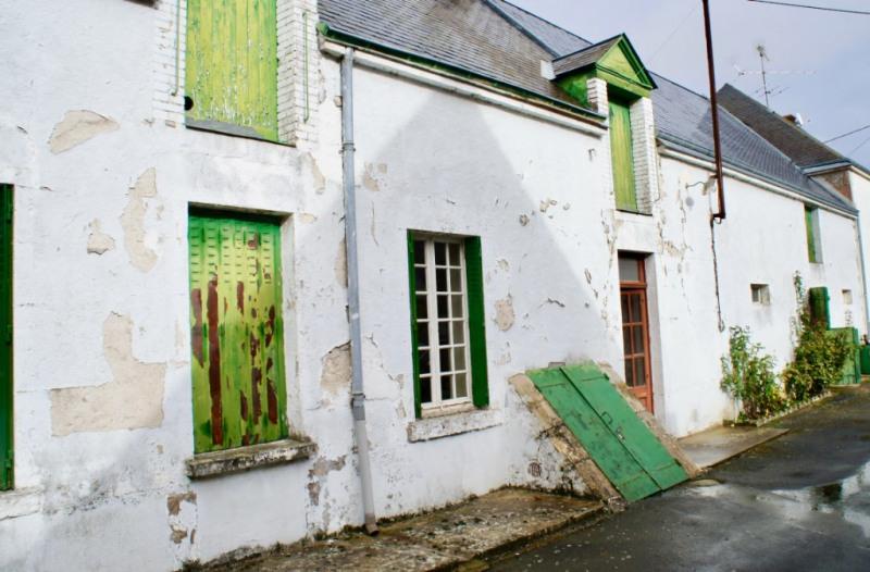 Sale house / villa Josnes 139000€ - Picture 4