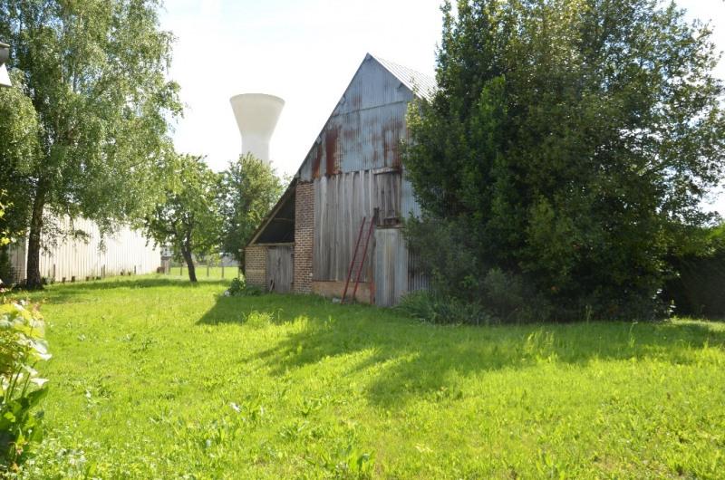 Vente maison / villa Montoire sur le loir 65600€ - Photo 2