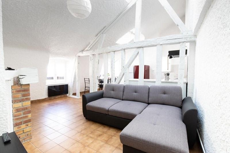 Rental apartment Châlons-en-champagne 550€ CC - Picture 2