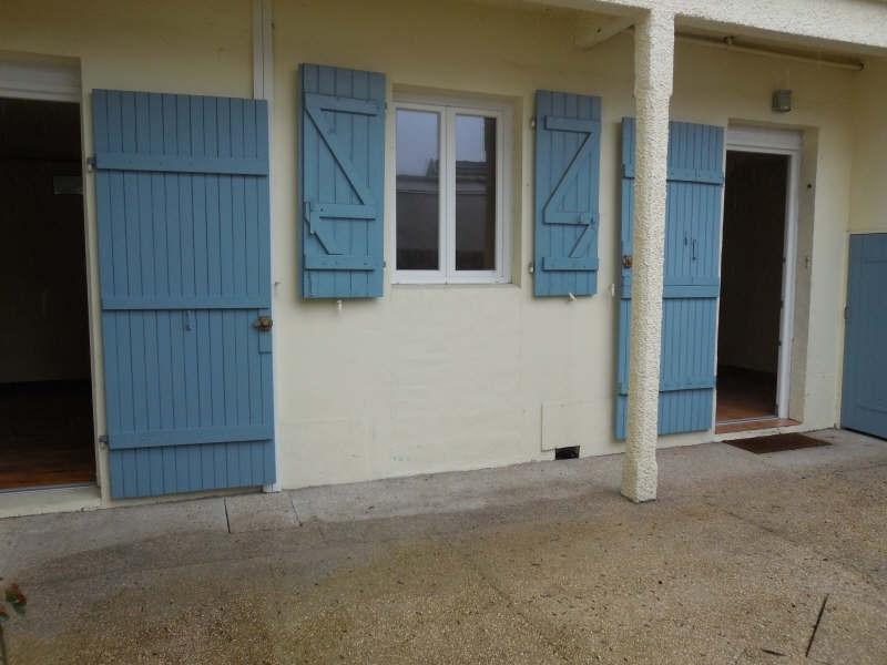 Rental apartment Billere 475€ CC - Picture 2